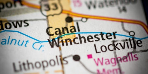 Canal Winchester Water Damage, Water Damage Cleanup