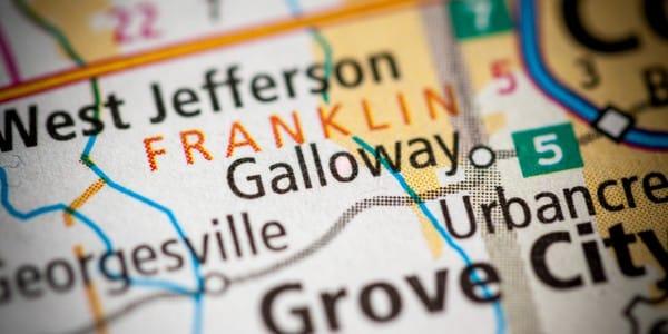 Galloway Water Damage, Water Damage Restoration