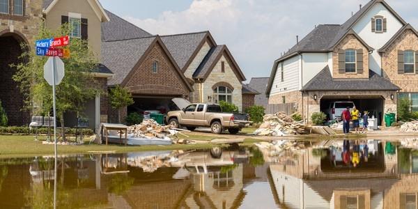 Flood Damage, Flood Water, Flood Cleanup, Flooded Basement