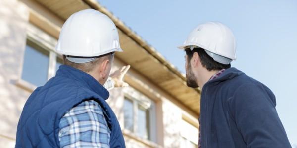 Water Damage Repair, Water Damage Reconstruction, Property Damage Repair