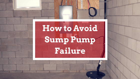 How To Avoid Sump Pump Repair